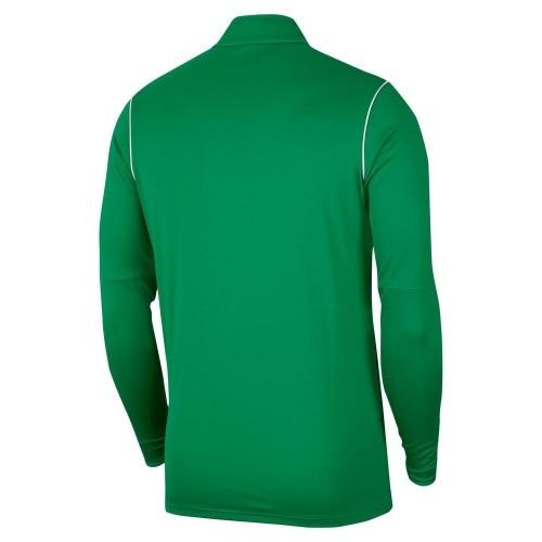 Nike Dry Park 20 Track Treningsjakke Grønn