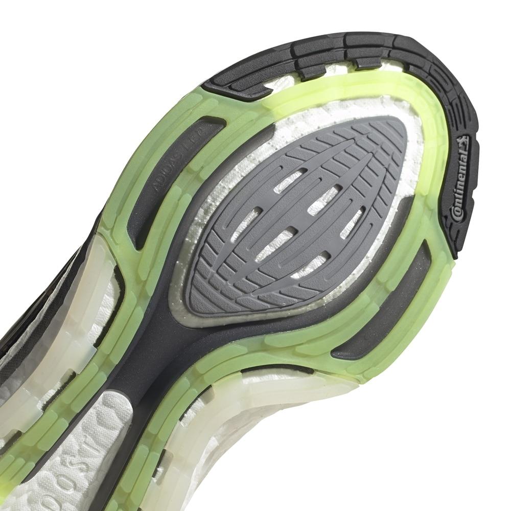 Adidas UltraBoost 21 Joggesko Herre Grå/Sort