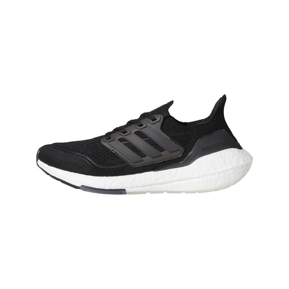 Adidas UltraBoost 21 Joggesko Dame Sort
