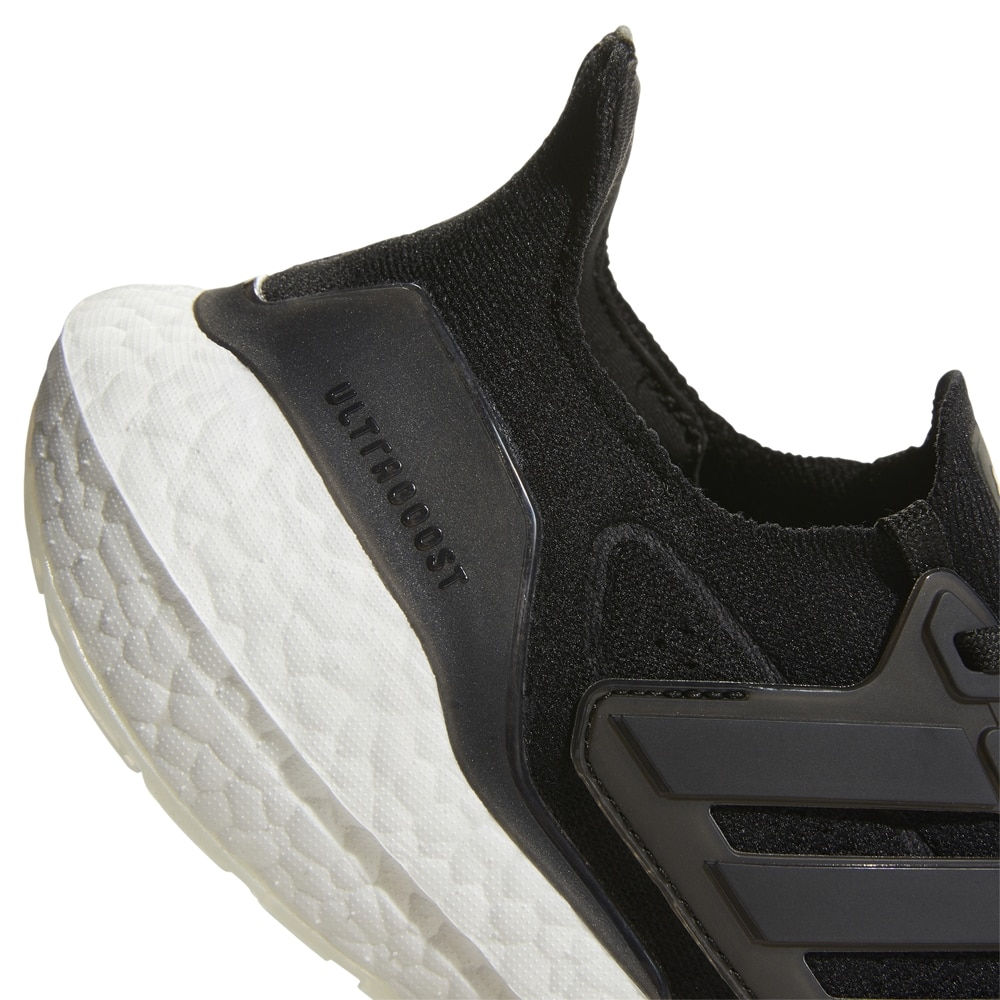 Adidas UltraBoost 21 Joggesko Dame Sort