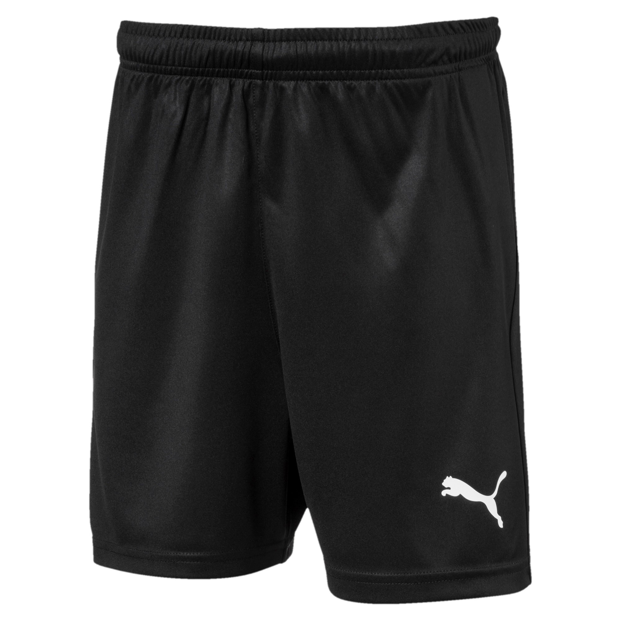Puma Liga Core Shorts WB Barn Sort
