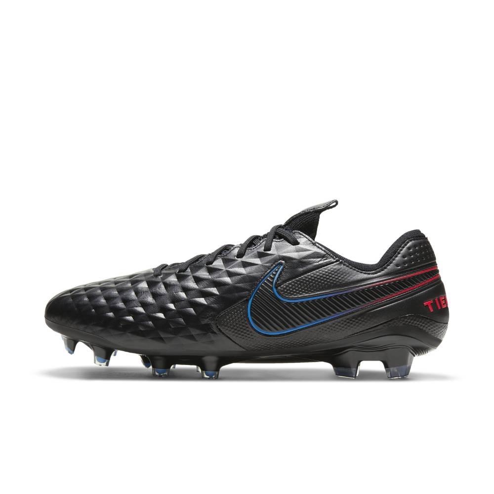 Nike Tiempo Legend 8 Elite FG Fotballsko Black x Prism Pack