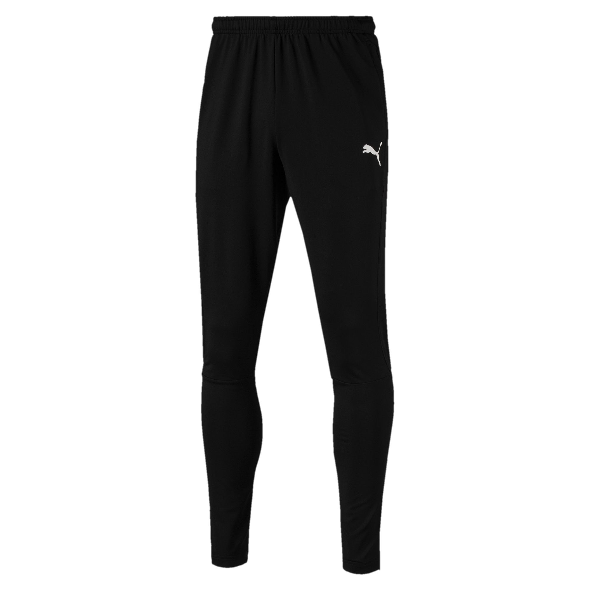 Puma Liga Training Pro Fotballbukse Sort