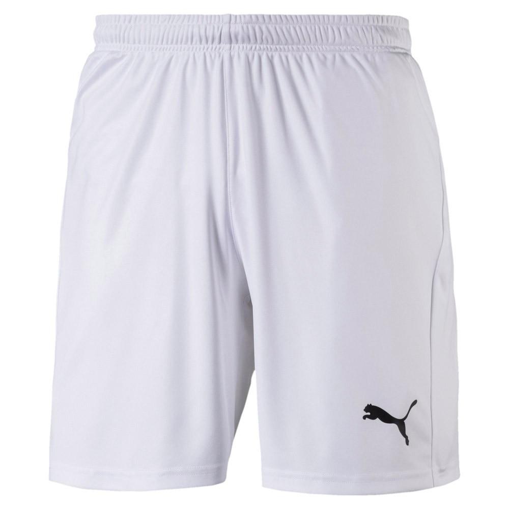 Puma Liga Core Shorts WB Hvit