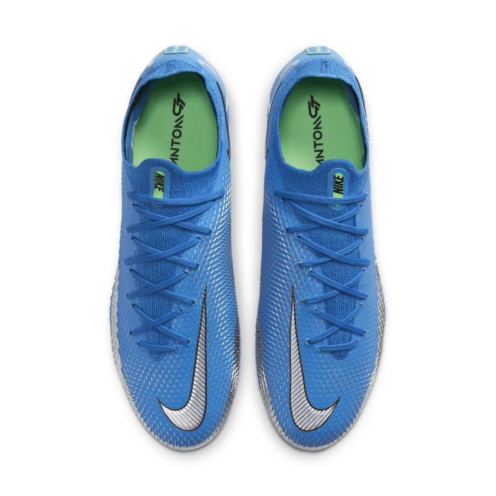 Nike Phantom GT Elite FG Fotballsko Spectrum Pack