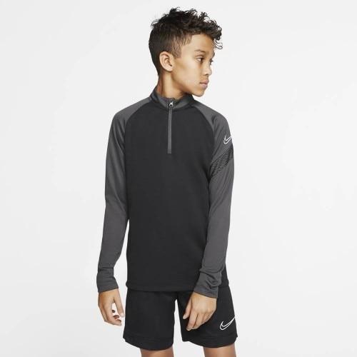 Nike Dry Academy Pro Drill Top Treningsgenser Sort Barn