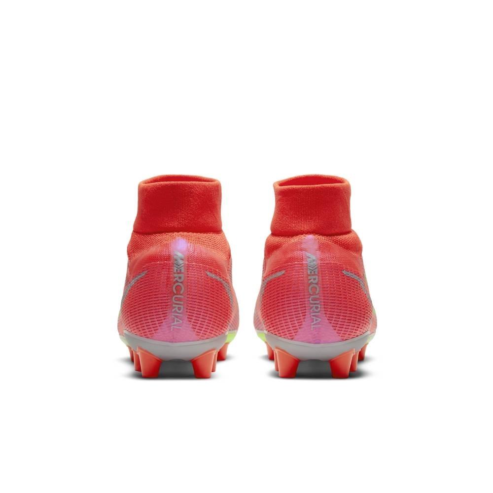 Nike Mercurial Superfly 8 Pro AG Fotballsko Spectrum Pack