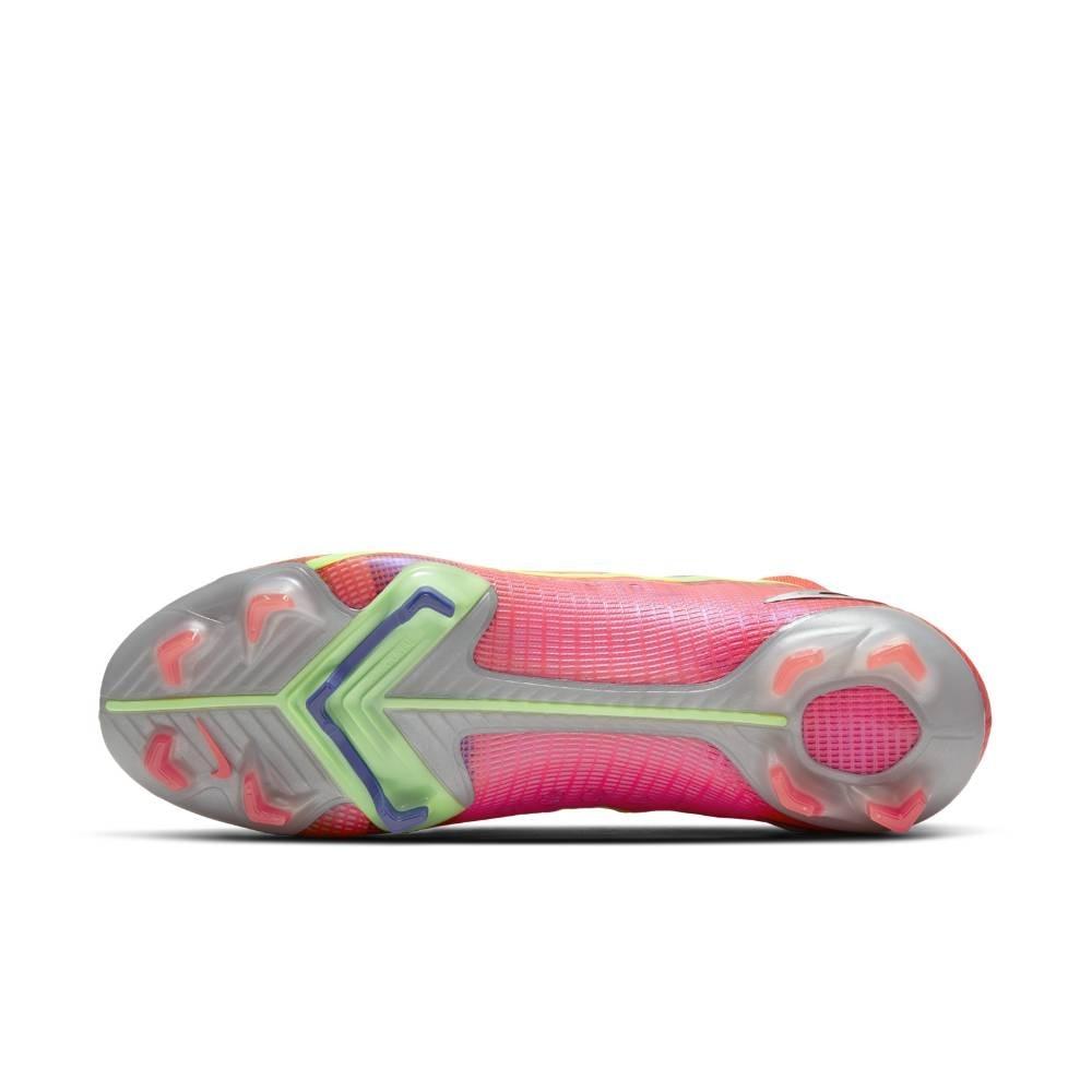 Nike Mercurial Superfly 8 Elite FG Fotballsko Spectrum Pack