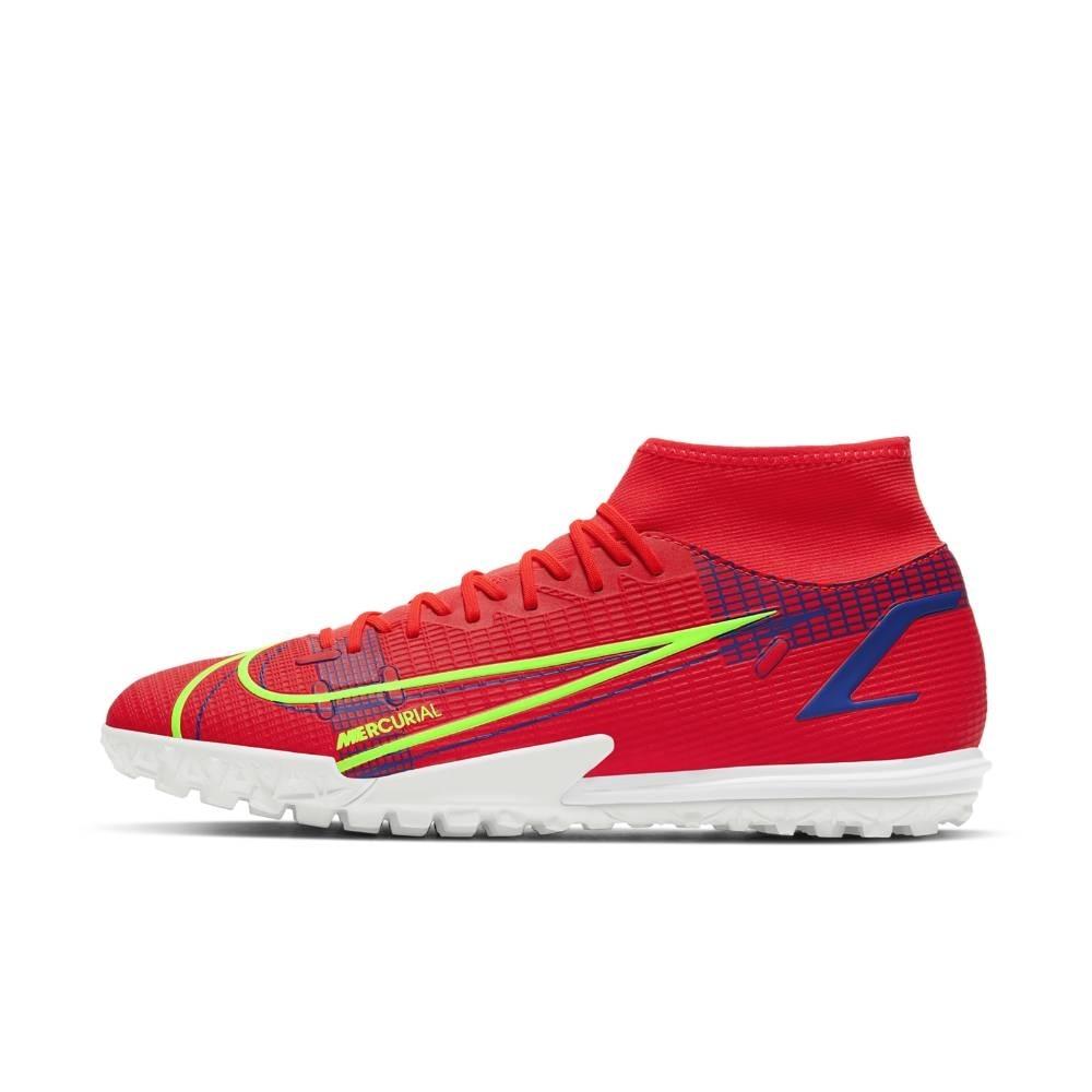 Nike MercurialX Superfly 8 Academy TF Fotballsko Spectrum Pack