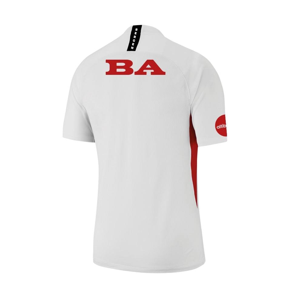 Nike SK Brann Fotballdrakt 2020 Tredje