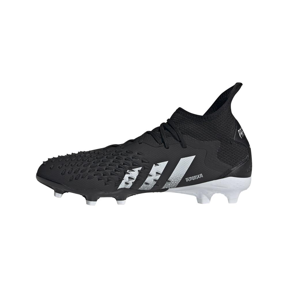Adidas Predator Freak .2 FG/AG Fotballsko Superstealth Pack