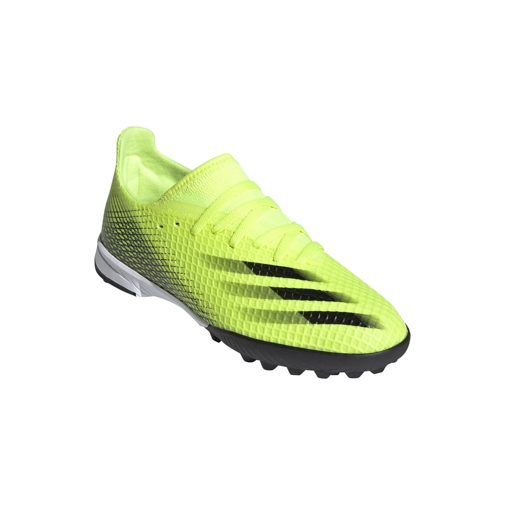 Adidas X Ghosted.3 TF Fotballsko Barn Superlative Pack