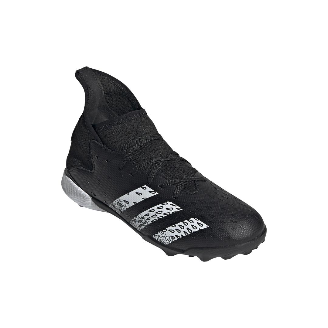 Adidas Predator Freak .3 TF Fotballsko Barn Superstealth Pack