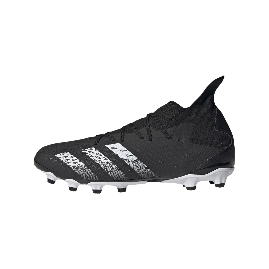 Adidas Predator Freak .3 MG Fotballsko Superstealth Pack