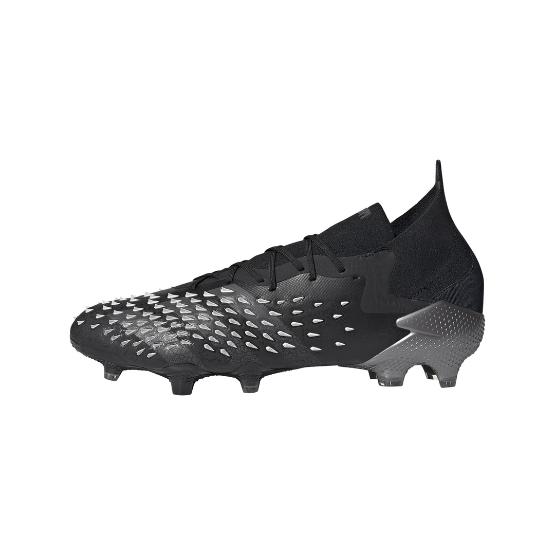 Adidas Predator Freak .1 FG/AG Fotballsko Superstealth Pack
