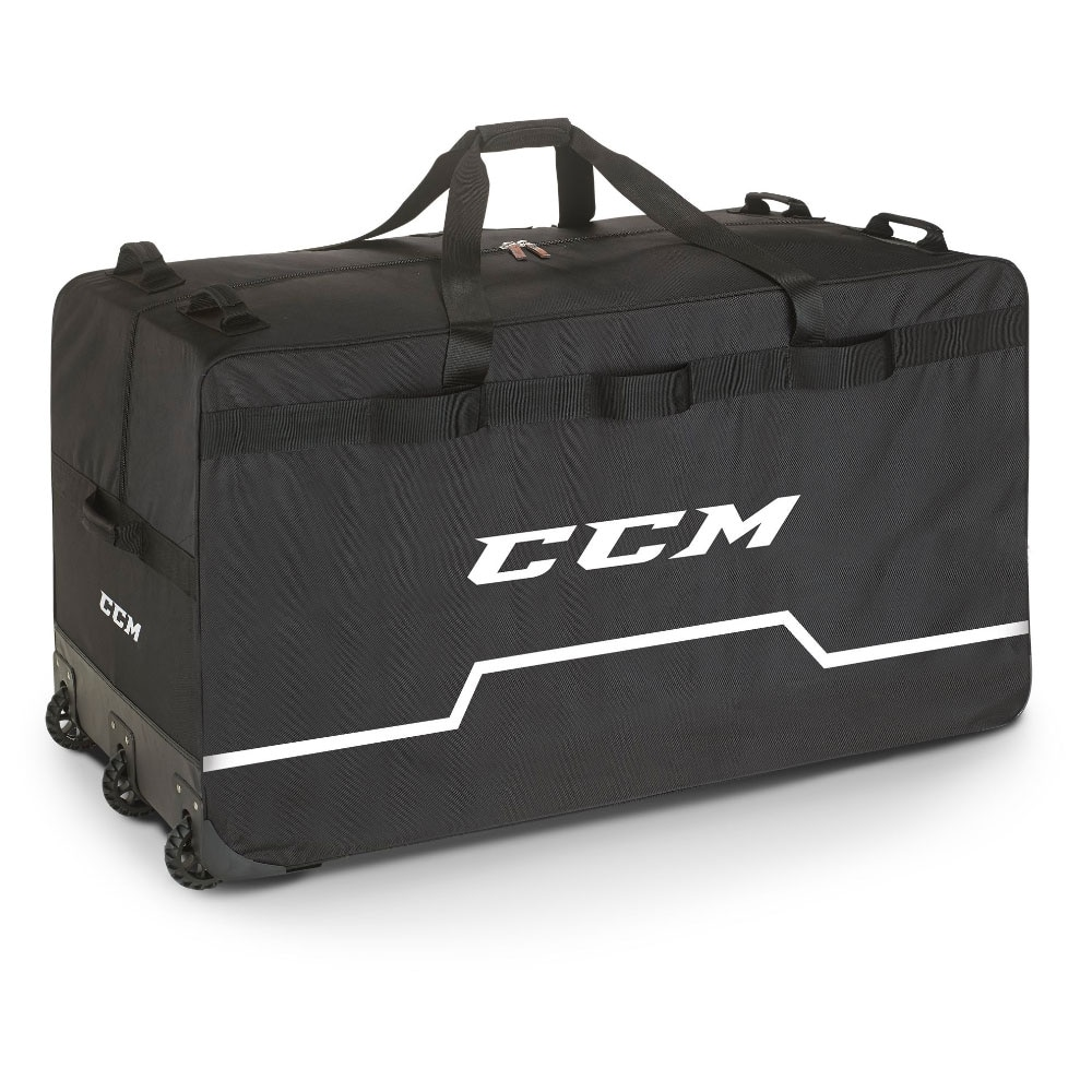 """Ccm Pro 44"""" Keeperbag med hjul"""