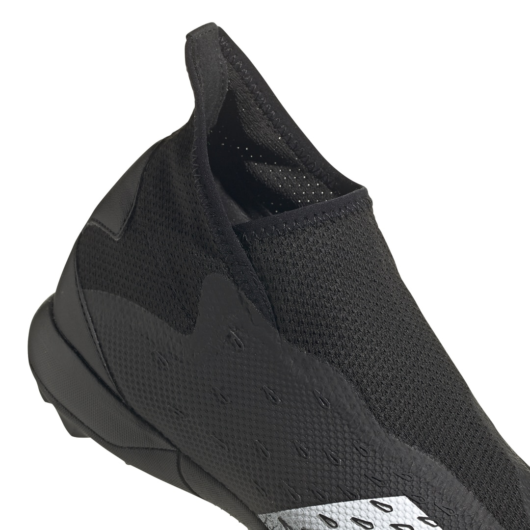 Adidas Predator Freak .3 Laceless TF Fotballsko Superstealth Pack