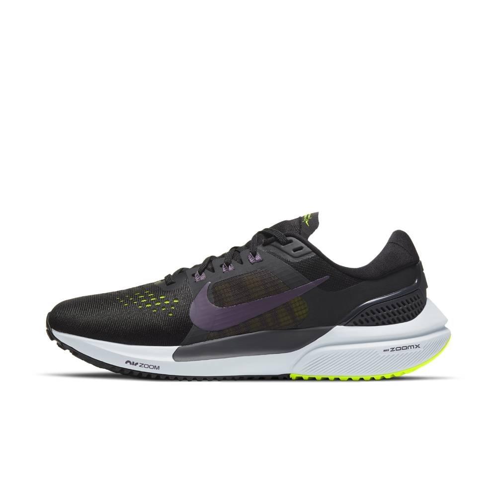 Nike Air Zoom Vomero 15 Joggesko Dame Sort