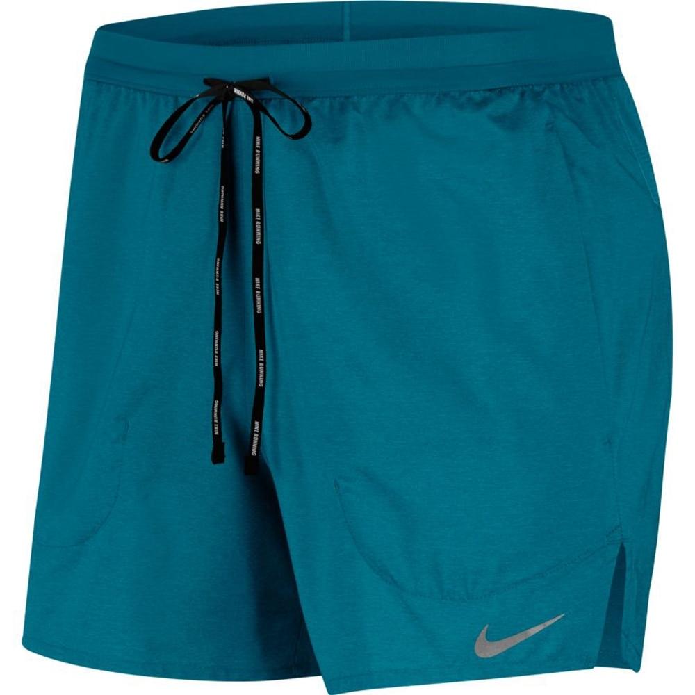 Nike Flex Stride Løpeshorts 5' Herre Turkis