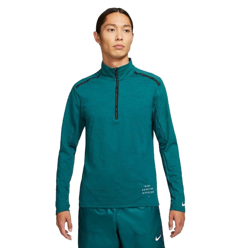 Nike Division Element Treningsgenser Herre