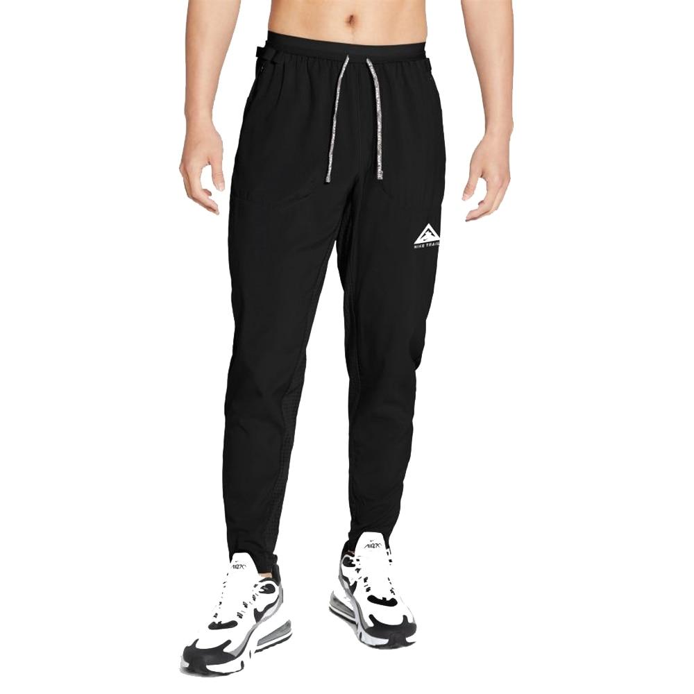 Nike Phenom Elite Løpebukse Trail Herre Sort