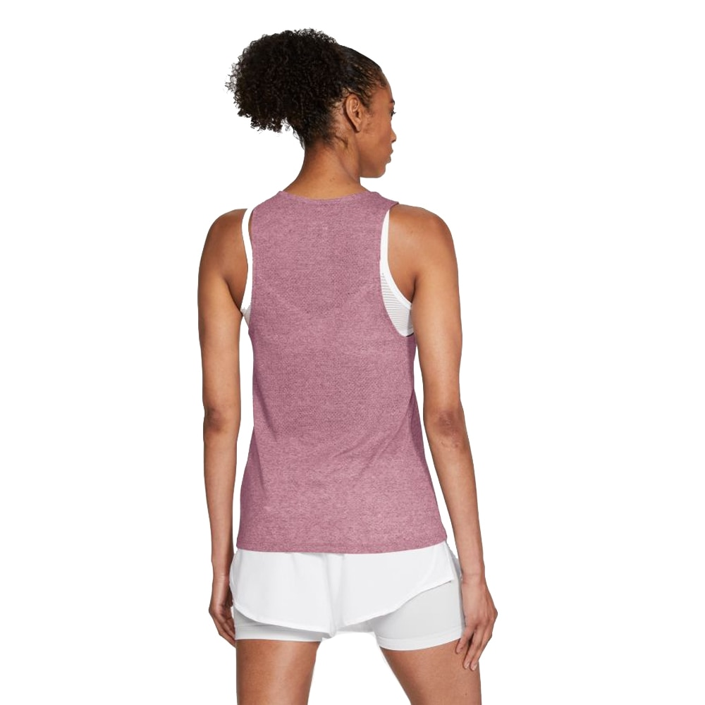 Nike City Sleek Trail Singlet Dame