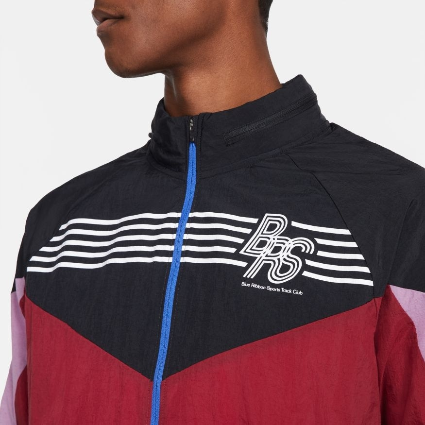 Nike Windrunner Løpejakke Blue Ribbon Sports