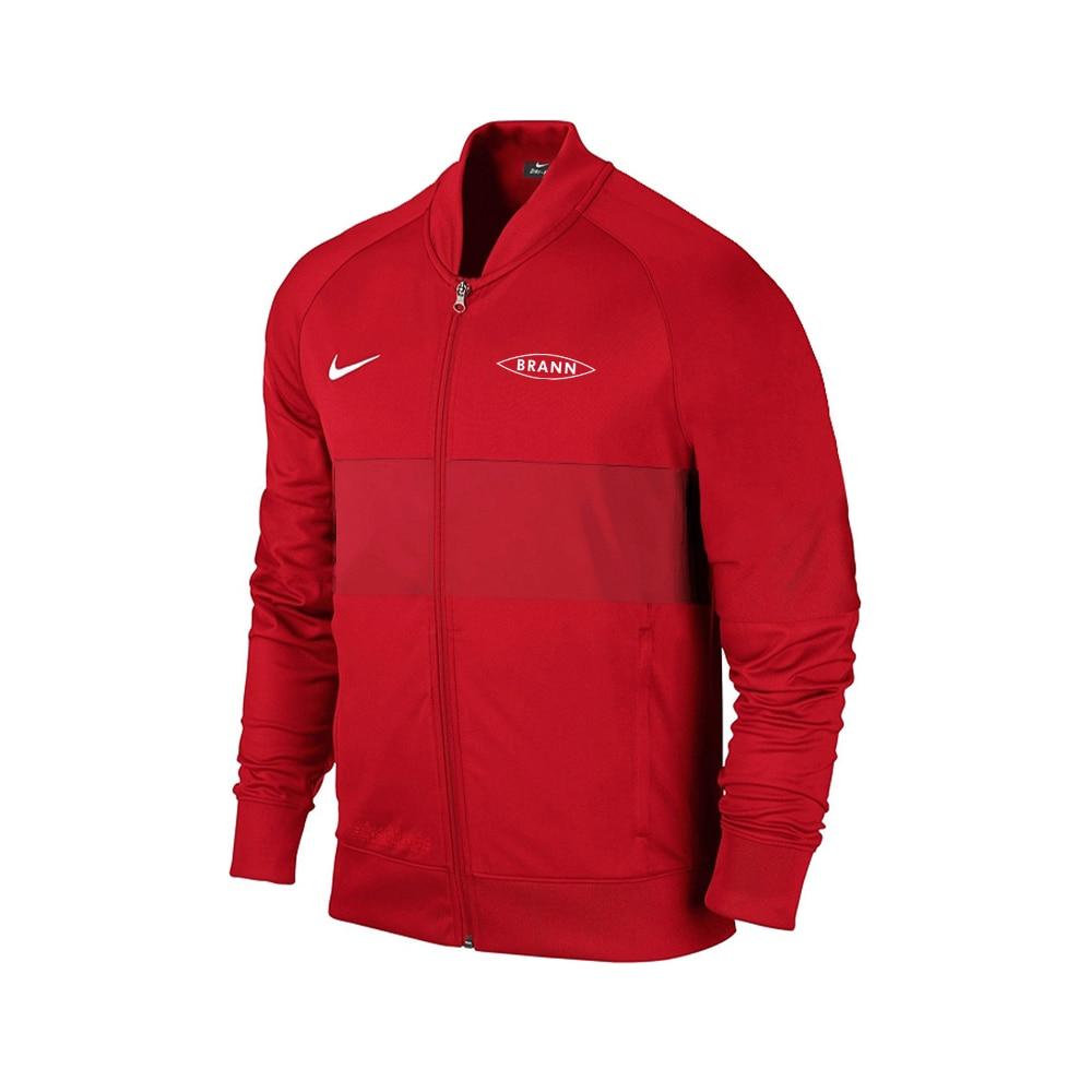 Nike SK Brann Anthem Fotballjakke 2021 Hjemme