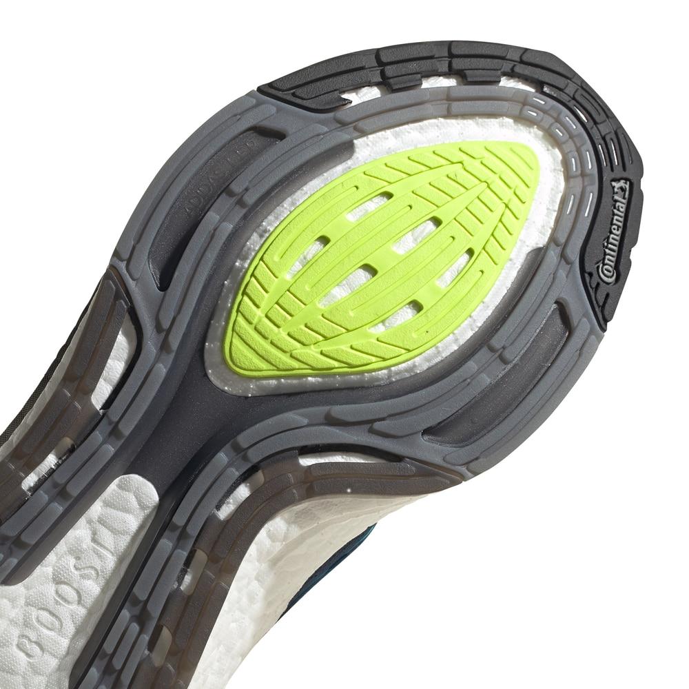 Adidas UltraBoost 21 Joggesko Herre Marine