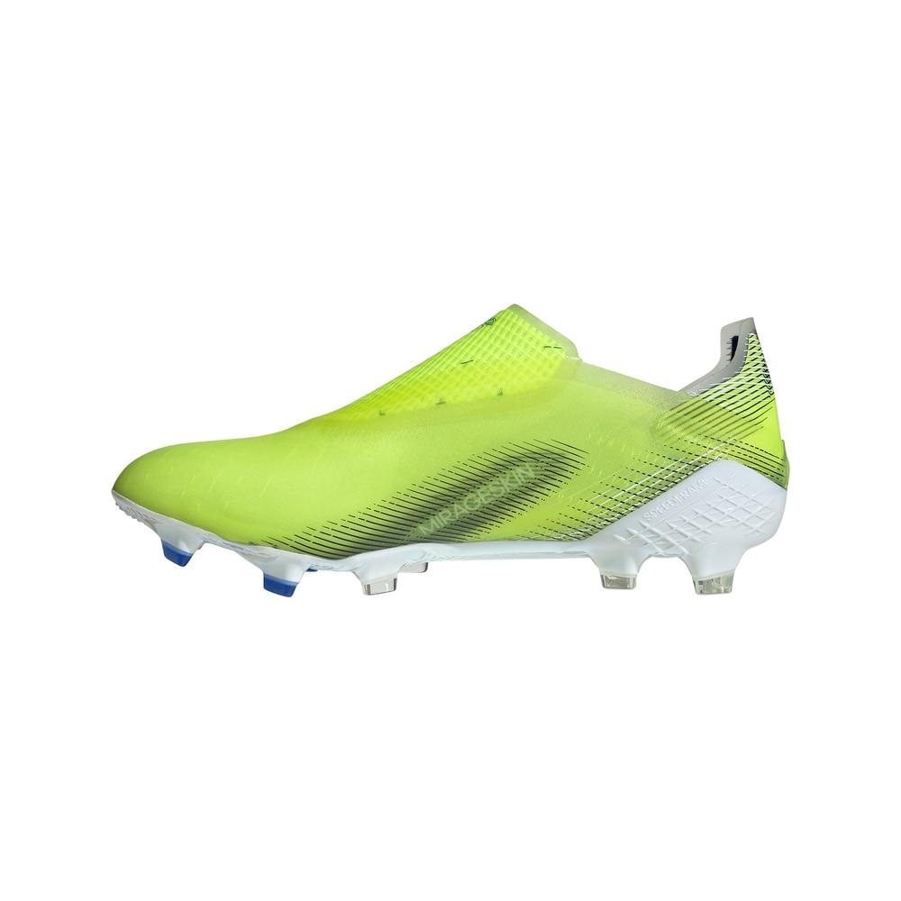 Adidas X Ghosted+ FG/AG Fotballsko Superlative Pack