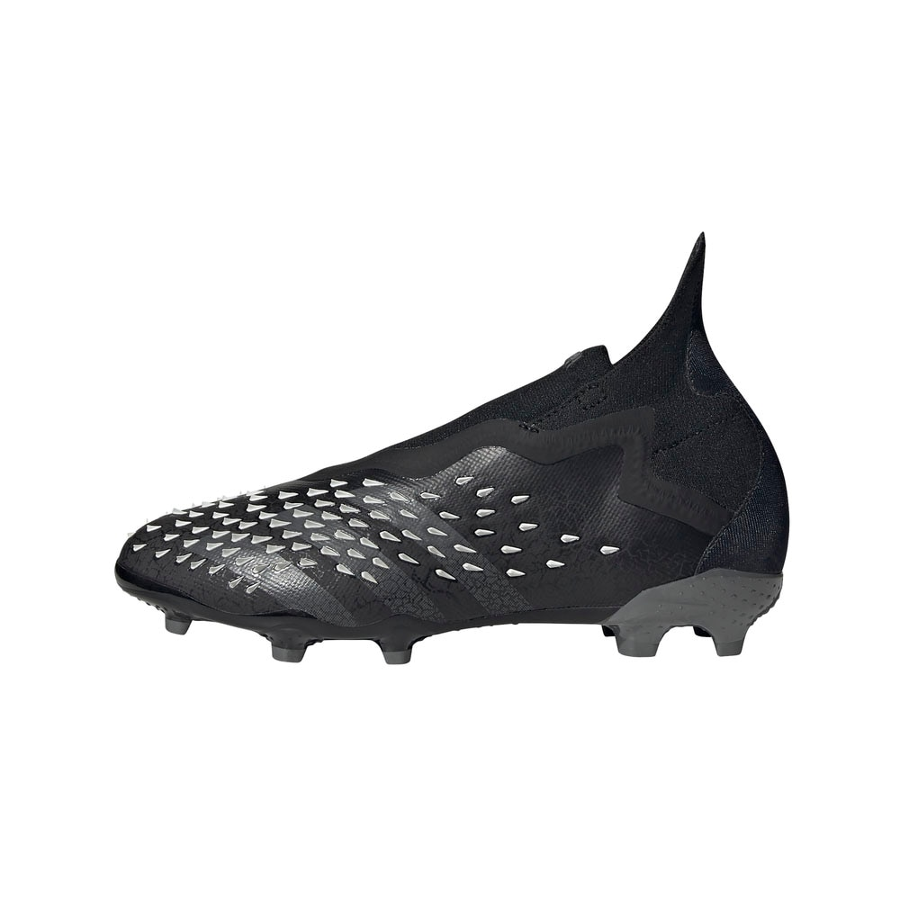 Adidas Predator + FG/AG Fotballsko Barn Superstealth Pack