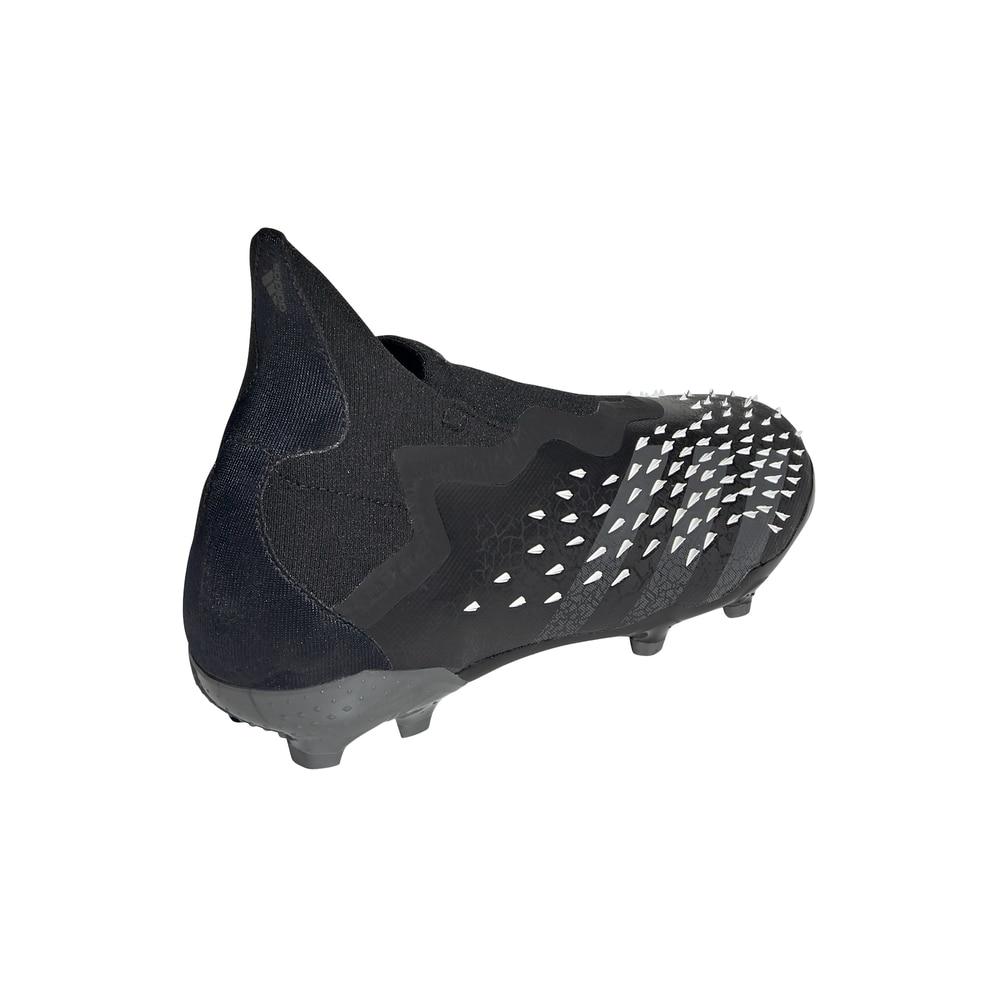 Adidas Predator + FG/AG Fotballsko Barn Superstealth Pack