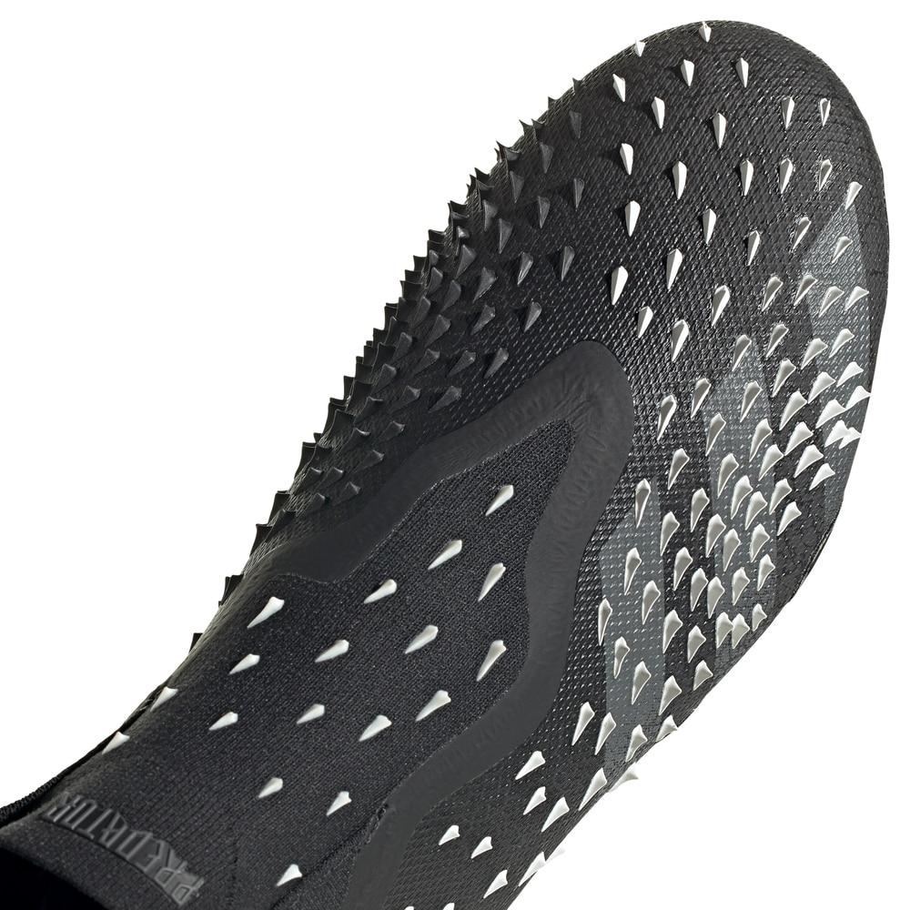 Adidas Predator Freak + FG/AG Fotballsko Superstealth Pack