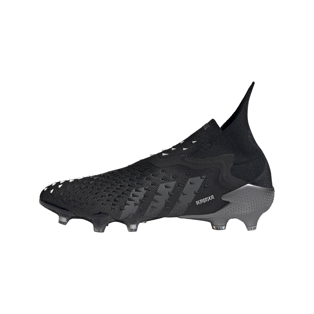 Adidas Predator Freak + FG/AG Fotballsko Superstealth Pack