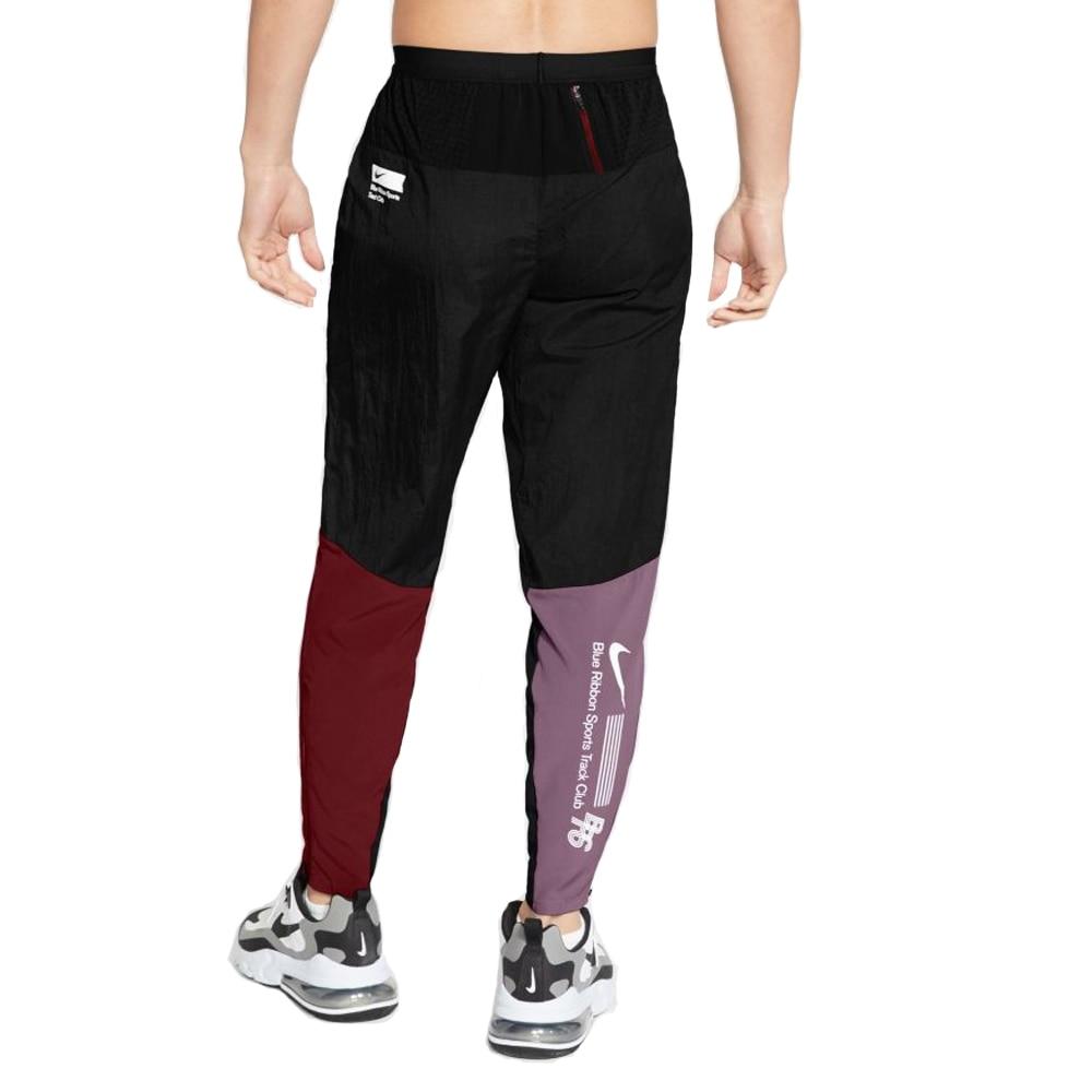 Nike Track Løpebukse Herre Blue Ribbon Sports Sort