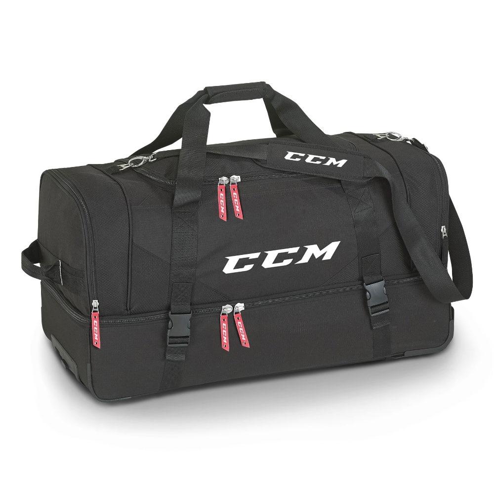 Ccm Dommer Bag med hjul