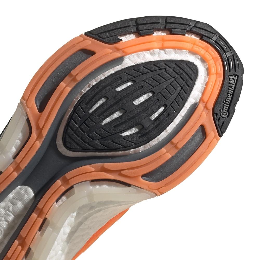 Adidas UltraBoost 21 Joggesko Herre Oransje