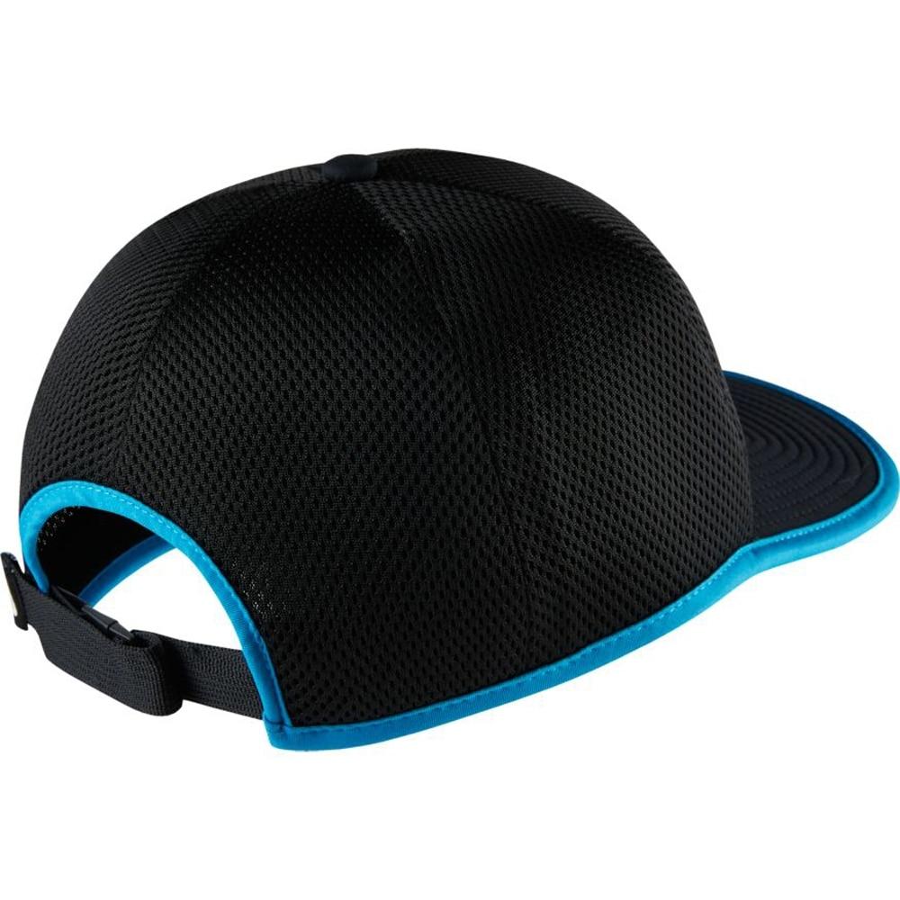 Nike Dry Pro Trail Caps Sort