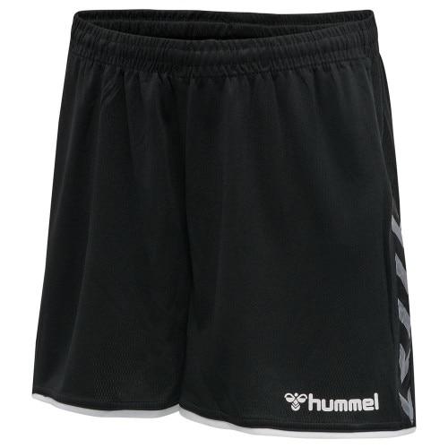 Hummel Linderud/Linje 5 Håndball Spillershorts Dame