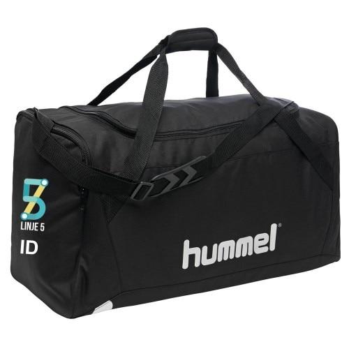 Hummel Linderud/Linje 5 Håndball Treningsbag Medium