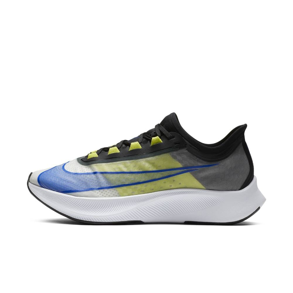 Nike Zoom Fly 3 Joggesko Herre Multicolor
