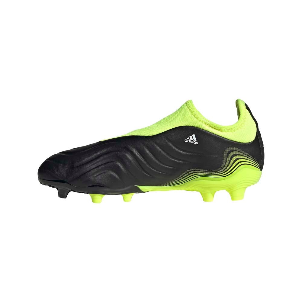 Adidas COPA Sense .3 Laceless FG/AG Fotballsko Barn Superlative Pack
