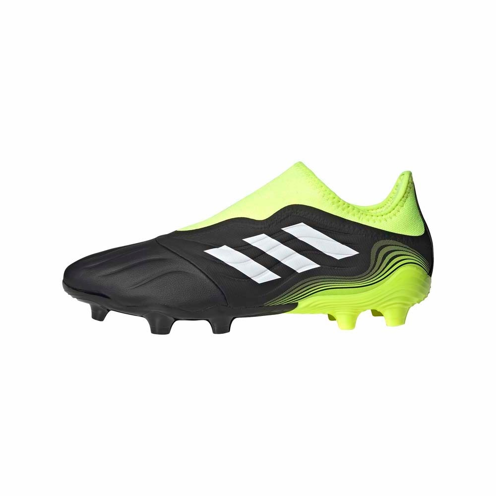 Adidas COPA Sense .3 Laceless FG/AG Fotballsko Superlative Pack