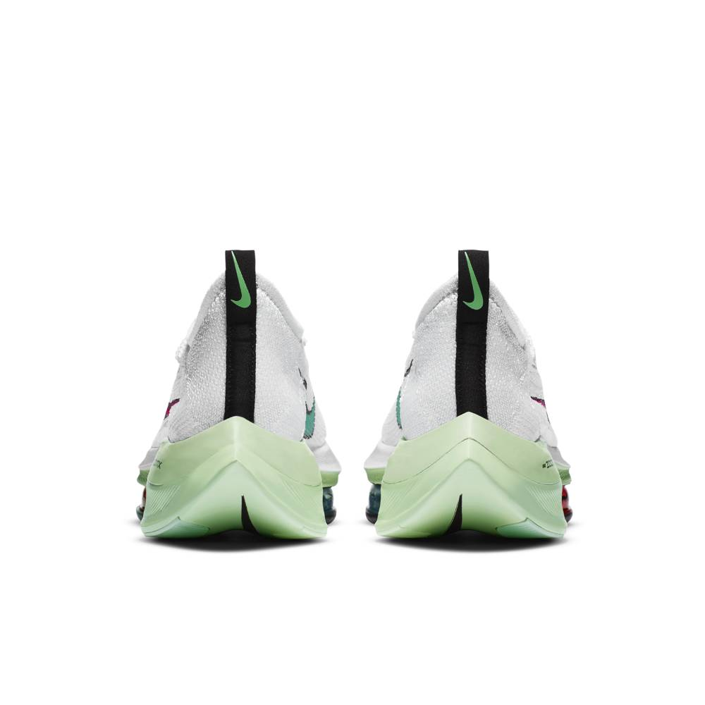 Nike Air Zoom Alphafly NEXT% Joggesko Dame