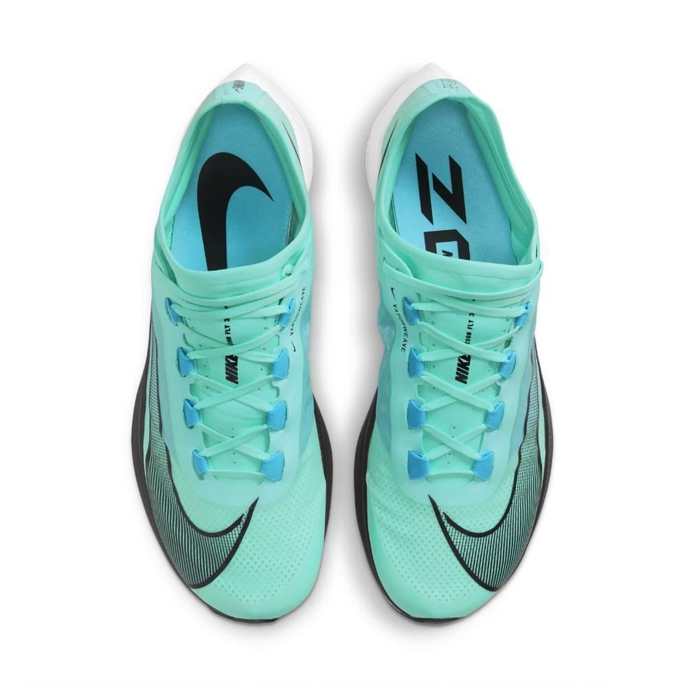 Nike Zoom Fly 3 Joggesko Herre Turkis