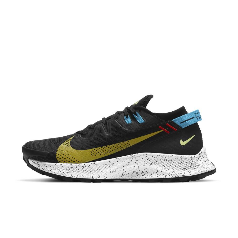 Nike Pegasus Trail 2 Joggesko Herre Sort