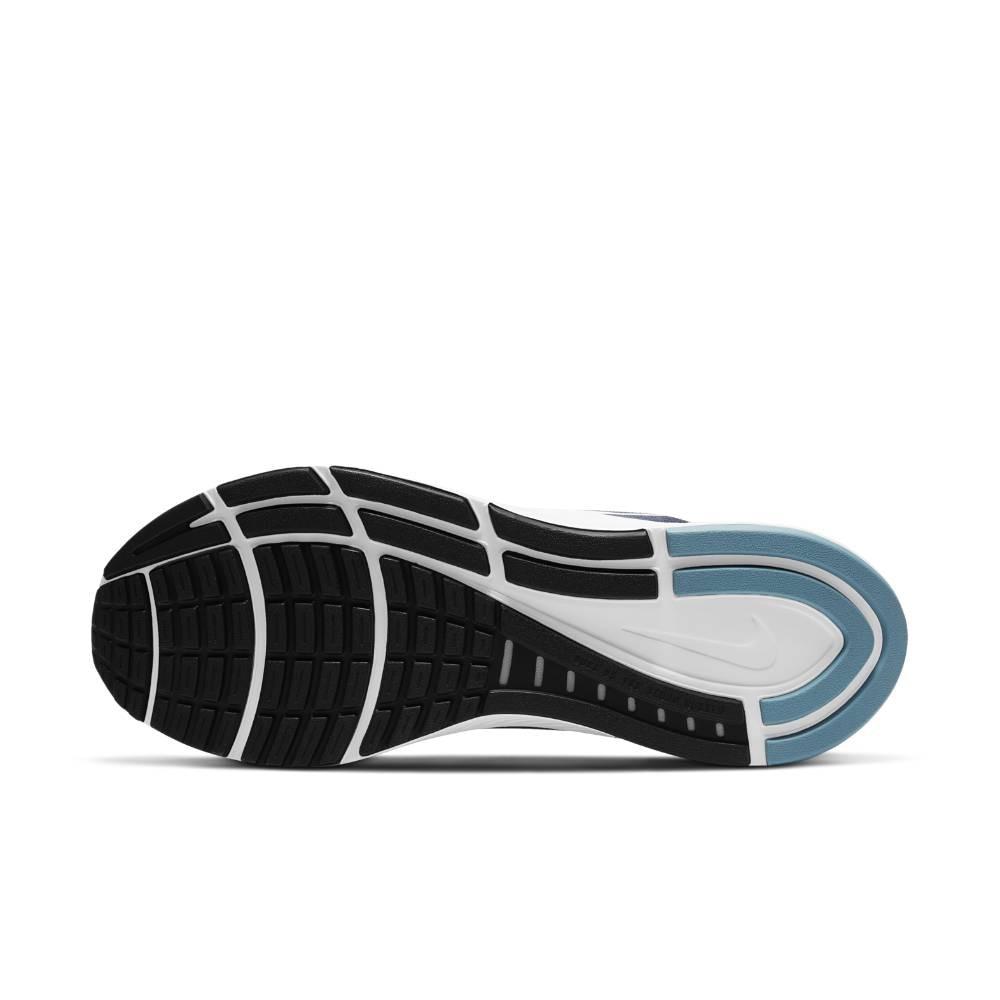 Nike Air Zoom Structure 23 Joggesko Herre Marine