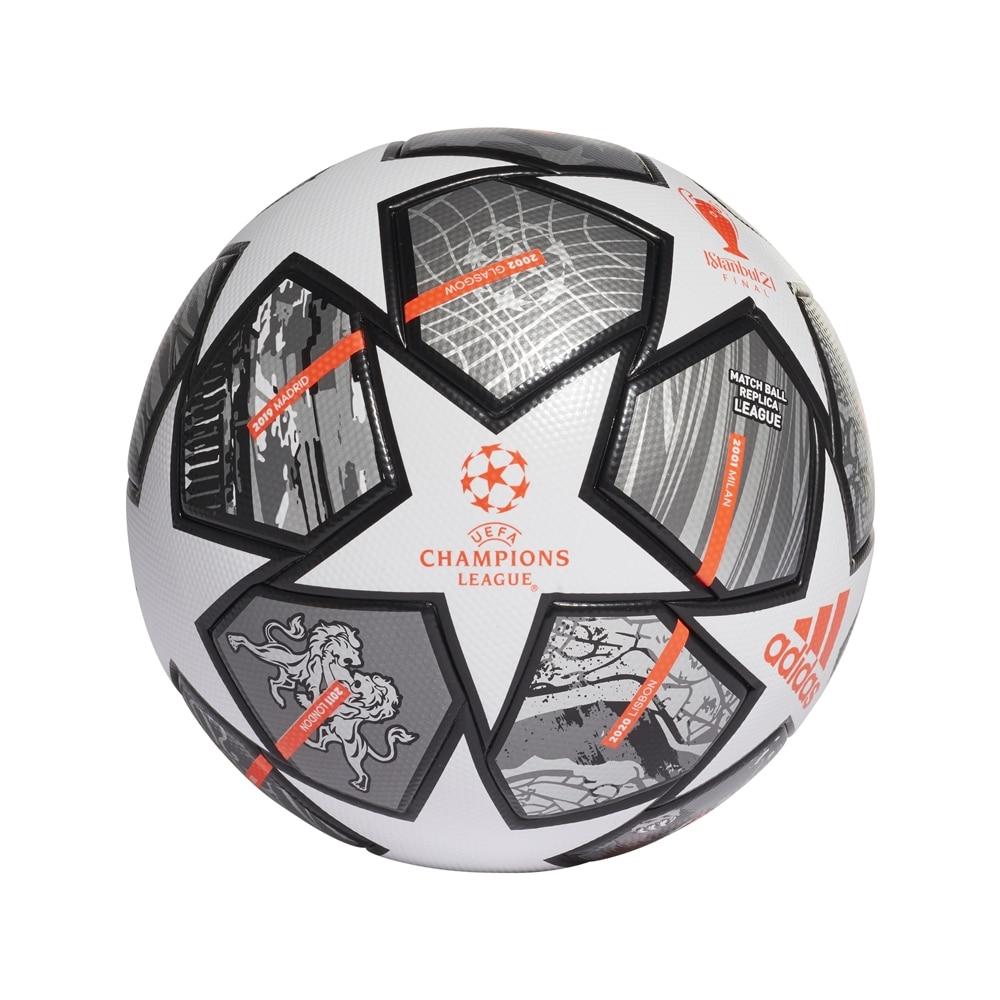 Adidas Champions League 21 Fotball League Grå