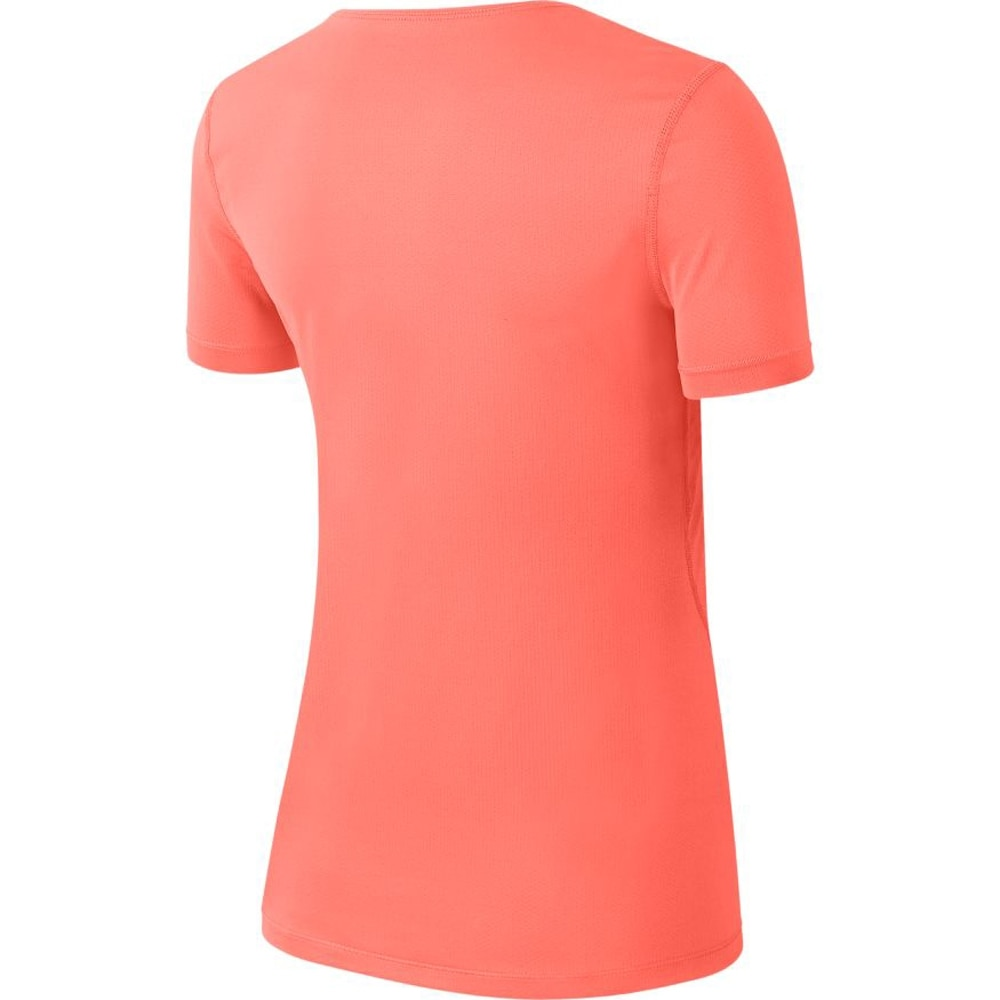 Nike Pro 365 Treningstrøye Dame Mango