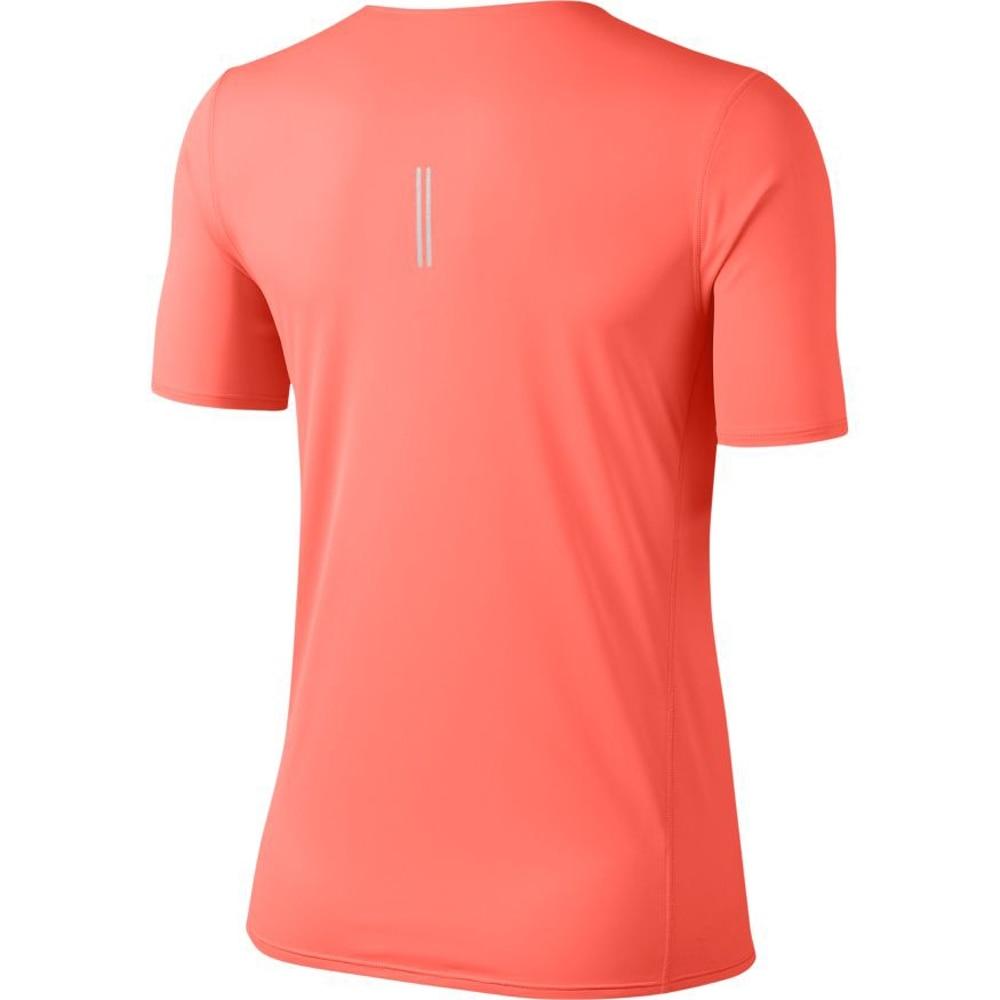 Nike City Sleek Løpetrøye Dame Mango